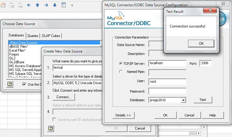 odbc mySQL03